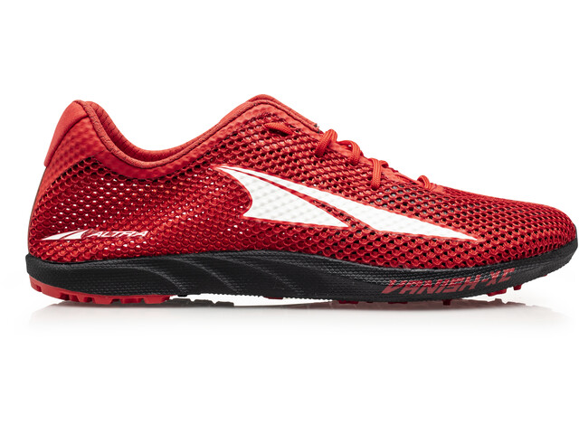 Altra XC Racer Running Shoes Men red/white